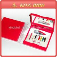 high quality travel mirror sewing kit Manufactures