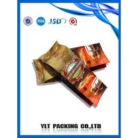 Coffee foil bags customized