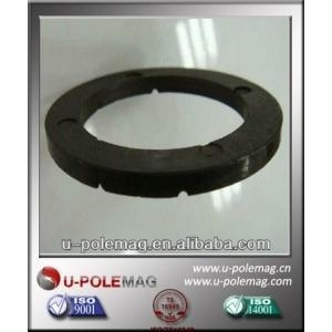 Quality High Precision Ferrite Injection Magnet for sale