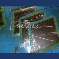 Fabric Reinforced Repair Patch Manufactures