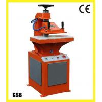 GSB/2C-8T Hydraulic Press Cutting Machine For Shoes, Leather And Luggage Manufactures
