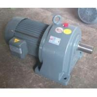 2.2kw,2200w,3hp-Helical Gear Motor Manufactures