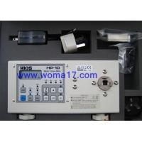 Approved electrical torque tester