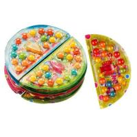 16ct gum balls on triangle paper card(bag) Manufactures