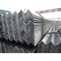 angle steels Manufactures
