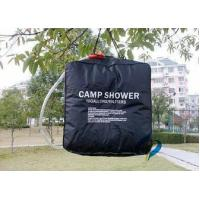 Buy cheap 40L solar shower from wholesalers