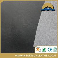 New design PU Leather for Sofa, Car Seat Cover Manufactures
