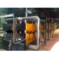 Crystal glass Mosaic gas-powered production line