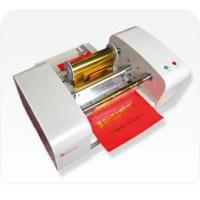 TJ-256 Foil Stamping Machine Manufactures