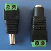 Led connector for 5050/3528 Led strip,DC connector Manufactures