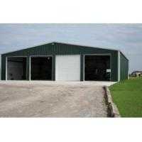 Modern Design Steel Barn Sheds for Sale Manufactures