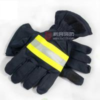 02 type fire fighting gloves Manufactures