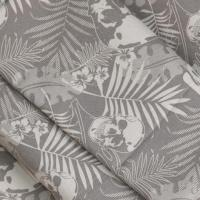 China Cotton Canvas Printed Fabric on sale