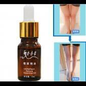 2014 ON SALE very cheap fragrance body slim oil for women Manufactures
