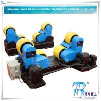 Self Alignment Welding Roator