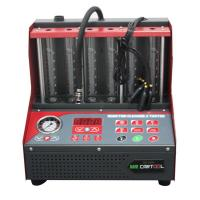 CT100 Fuel injector cleaner CT-100 and tester as CNC602A Manufactures