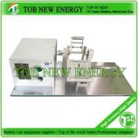 Semi-Automatic Winding Machine For Pouch Cell Manufactures