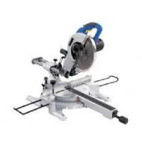 China 255mm 1800W Slide Compound Mitre Saw on sale