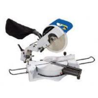 China 255mm 1600W Slide Compound Mitre Saw on sale