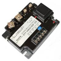 Fully isolated single phase AC voltage regulating module