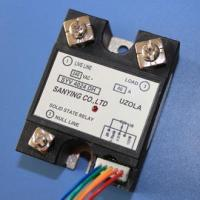 SYV series integrating single phase solid state voltage regulator module Manufactures