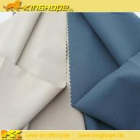 100% calendering Primaloft One polyester fabric 75D*75D Manufactures