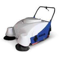 Buy cheap Electric Double Brush Sweeper(JK9291) from wholesalers