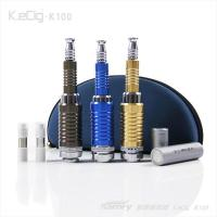 K100 Mech Mod Ecig with Rechargeable Battery Sell Hot in USA Manufactures