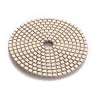 Flexible Wet Polishing Pads for Stone Manufactures