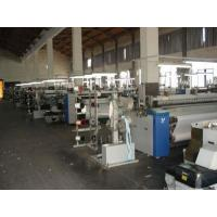 Textile machinery Manufactures