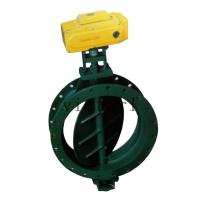 Victor Types ZKJWb;ZKJWa Butterfly Valve Fitted with NUCOM ISO9001 Manufactures