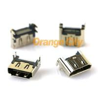 Original New HDMI Port Socket Interface Connector for PS4 Manufactures