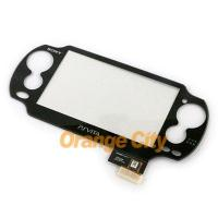 Touch screen Front dispaly for PS VITA 1000 with IC cable Manufactures