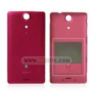 Sony Xperia TX LT29i Battery Cover Red Manufactures