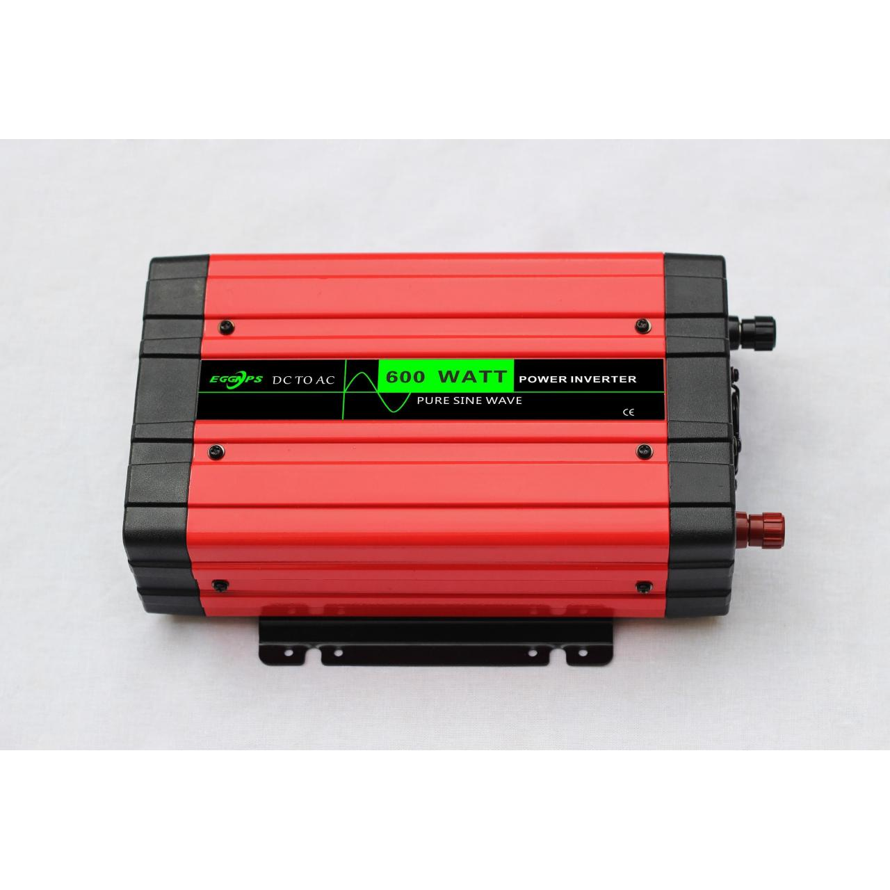 GNS-600 Pure Sine Wave Power Inverter