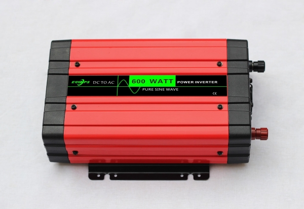 Quality GNS-600 Pure Sine Wave Power Inverter for sale