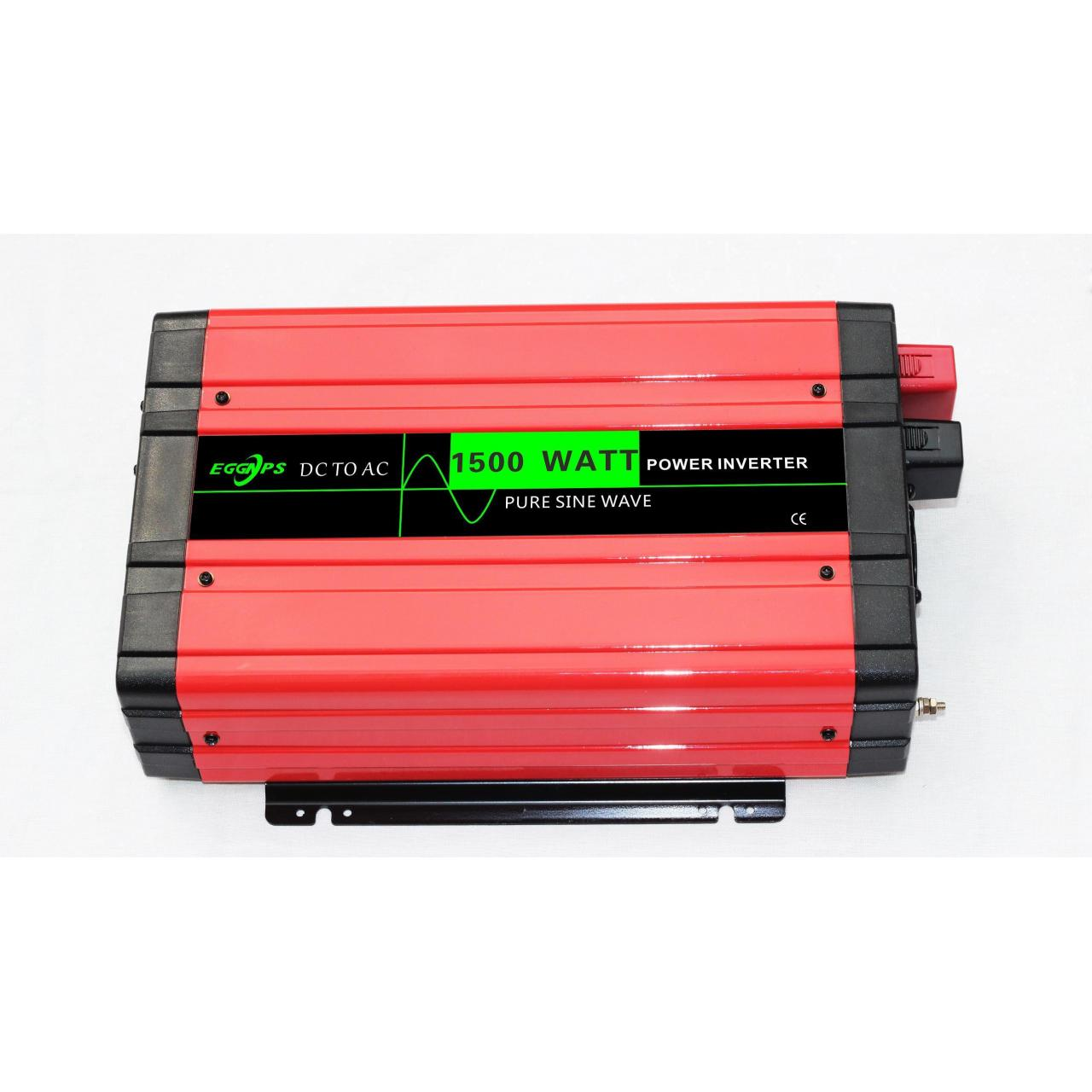 GNS-1500 Pure Sine Wave Power Inverter Manufactures