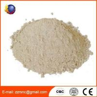 Buy cheap Wear Resistant Corundum Mullite Refractory Castable from wholesalers