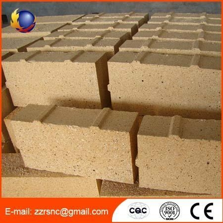 Quality New Designed Fire Clay Brick Firebrick Lowes for sale