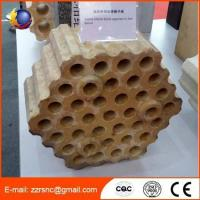 Buy cheap 10Years Manufacturer on Silica Brick in High Quality for Hot-Blast Stove from wholesalers