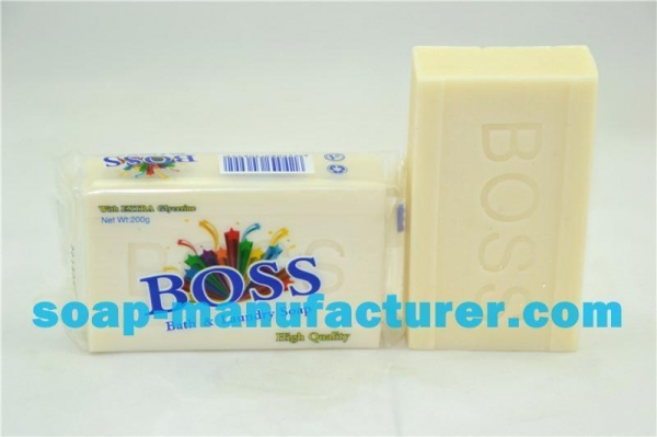 Quality Multi-function palm oil laundry soap for sale