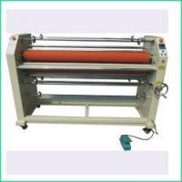 China 1580mm Double Sides Full Auto Hot and Cold Laminator BFT-1600RSZ on sale