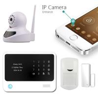 DY-G600 Wifi alarm system Manufactures
