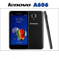 Buy cheap Lenovo A606 MTK6582Quad Core Cell Phone 5.0inch Screen Camera 5MP Single Sim Card 4G LTE Smartphone from wholesalers