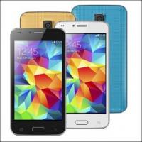 """Low Price China Mobile Phone Mini S7 4.0"""" MTK6572 Dual Sim Card Android4.2.2 GMS Dual Core Phone Manufactures"""