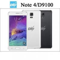 DK NOTE 4 MTK6572 Dual Core Android Phone Dual Sim 5.5inch Screen 4G ROM Camera 5.0MP Unlocked Phone Manufactures