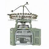 Double high speed circular knitting machine Manufactures
