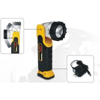 120 Rotating Head Work Light(Rechargeable Li-ion Battery) (Model: CPT- LC03) Manufactures