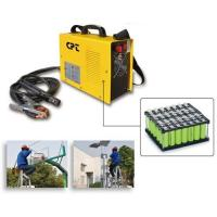 Cordless Welding Machine (Rechargeable Li-ion Battery) (Model: CPT-WM15A) Manufactures