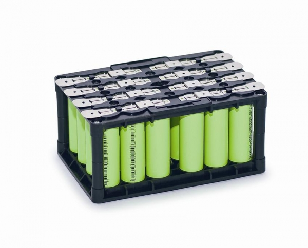 China 18650 Ternary Lithium Battery Pack for Jump Starter